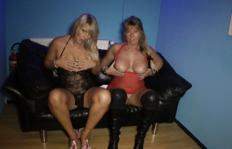 Dirty Talk Milfs